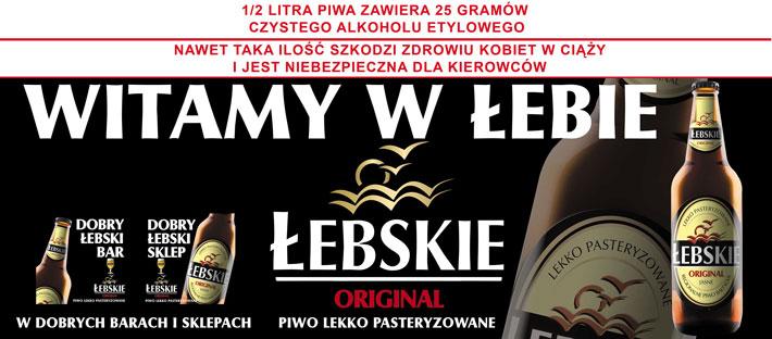 Łebski Browar