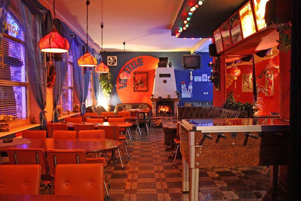 Bowling Pub VENTUS