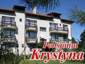 Pensjonat Krystyna - K.Oppermann