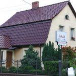 GAJA – Centrum Wczasowe