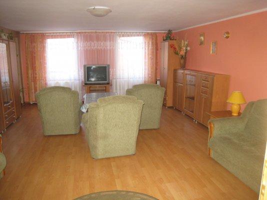 Mieszkanie 4-pokojowe zdjęcie pokoju w Łebie