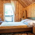 Leśniczówka-Forsthaus Bór