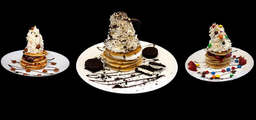 Pancakes House