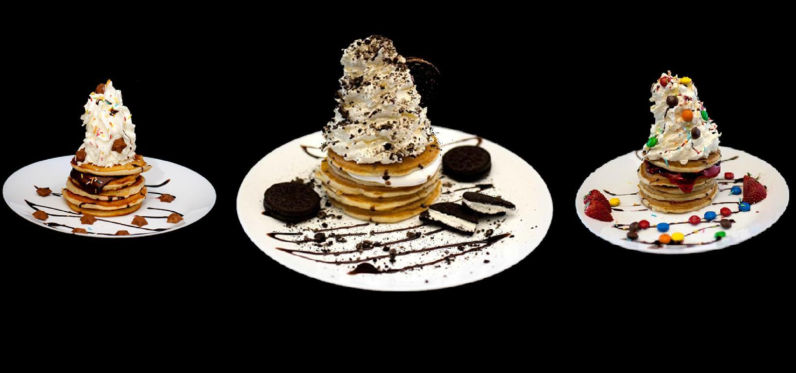 Pancakes House zdjęcie pokoju w Łebie